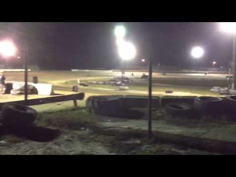 SDTA Dirt Track North Florida Speedway