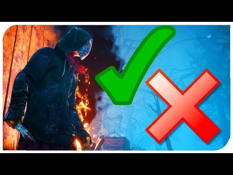 Dead By Daylight - Darkness Among Us Gameplay! - Is The Legion Weak or Strong? |