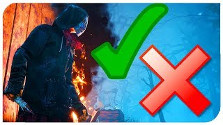 Dead By Daylight - Darkness Among Us Gameplay! - Is The Legion Weak or Strong?