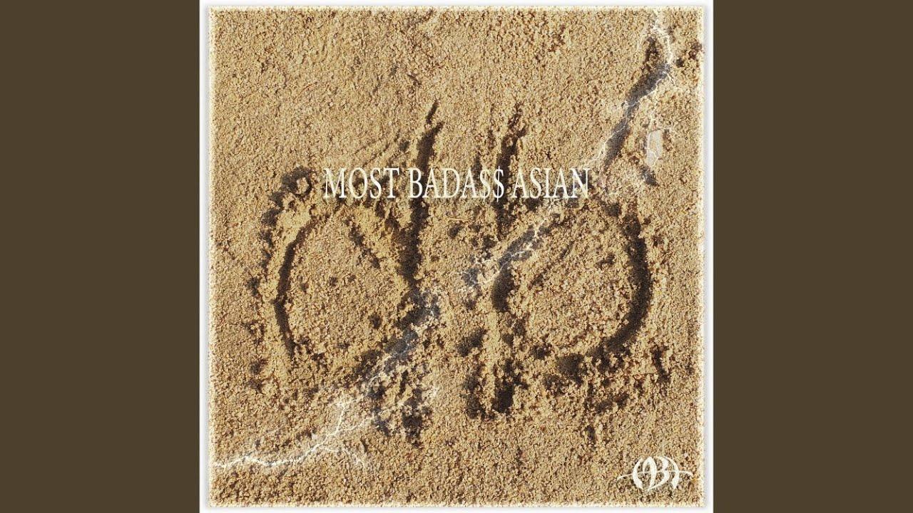 MBA (Most Badass Asian) - dbdbd (Feat. EK, GV, Make A Movie) (Prod.Santa Paine)