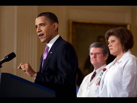 Moving Forward on Health Care Reform