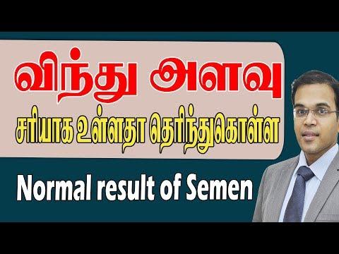 Check Low sperm count at Home/ shukranu ki kami ke lakshan in Hindi from YouTube · Duration:  6 minutes 26 seconds
