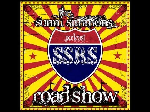 SS ROADSHOW Episode 7 South Boston Virginia Special Guest Chris Crespo