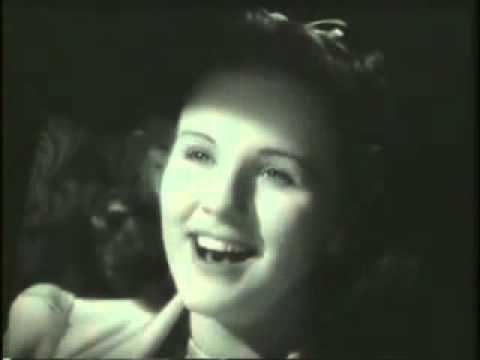 Deanna Durbin - The Last Rose of Summer