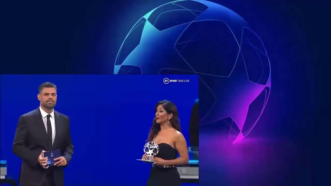 ballon d'or 2019 WINNER - YouTube
