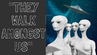5 STRANGE Stories of Alien Encounters!