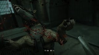 Wolfenstein : The Old Blood - Part 2 - Forget Stealth, I