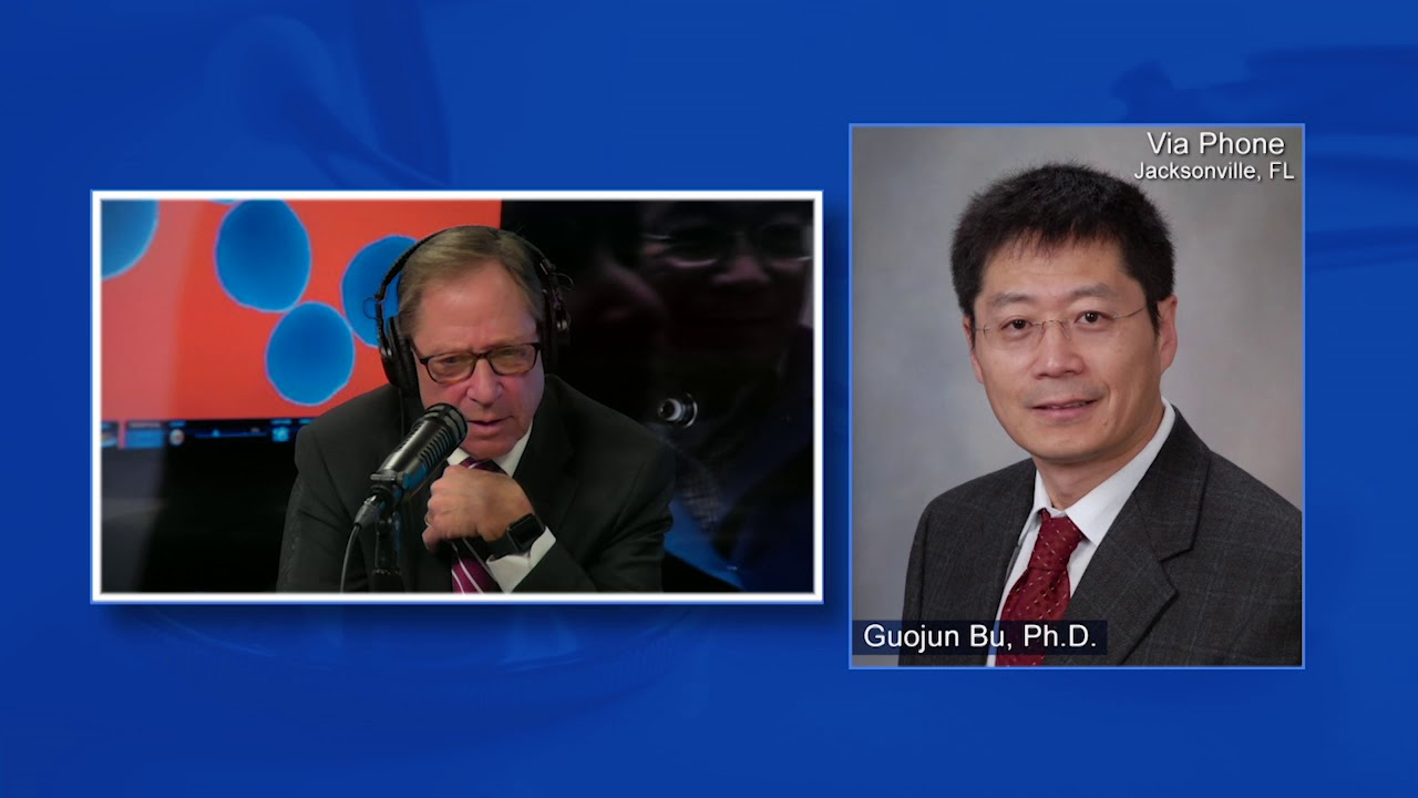 Stem cell production for clinical trials: Mayo Clinic Radio
