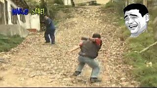 VIDEOS DE BORRACHOS QUE DAN RISA (Ni Mergas, El Canaca, y Más)