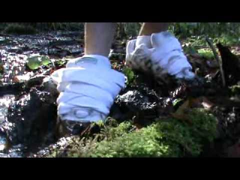 Buffalo Skaterschuhe in muddy YouTube