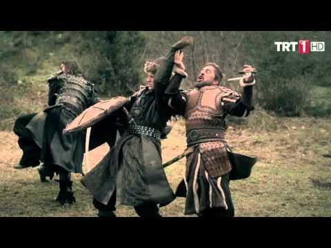 Diriliş Ertuğrul 3. Sezon   Efsane Sahneler - YouTube