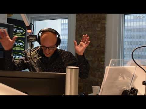 Bob Stroud pays tribute to John Lennon