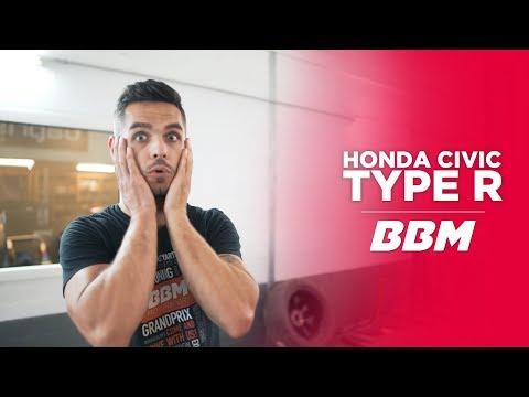 JAPAN INCOMING! | Honda Civic Type R #EGOX by BBM