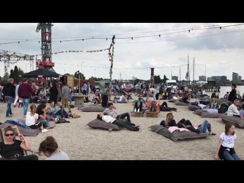 Pllek Amsterdam noord