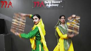 Kaavaan Kaavaan | Dance Choreography | Lucknow Central