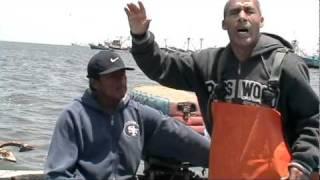Gambar cover PABLO FUENTES  Homenaje al pescador