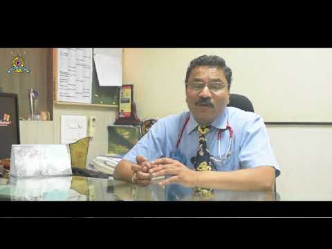 Why Continuing Medical Education & Message about Bharati Vidyapeeth CME