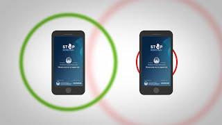 Преземи ја апликацијата StopKorona, да го стопираме ширењето на коронавирусот!