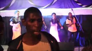 TUYA KUOSE Gospel Band - Nji Kava, kuose a tuama.