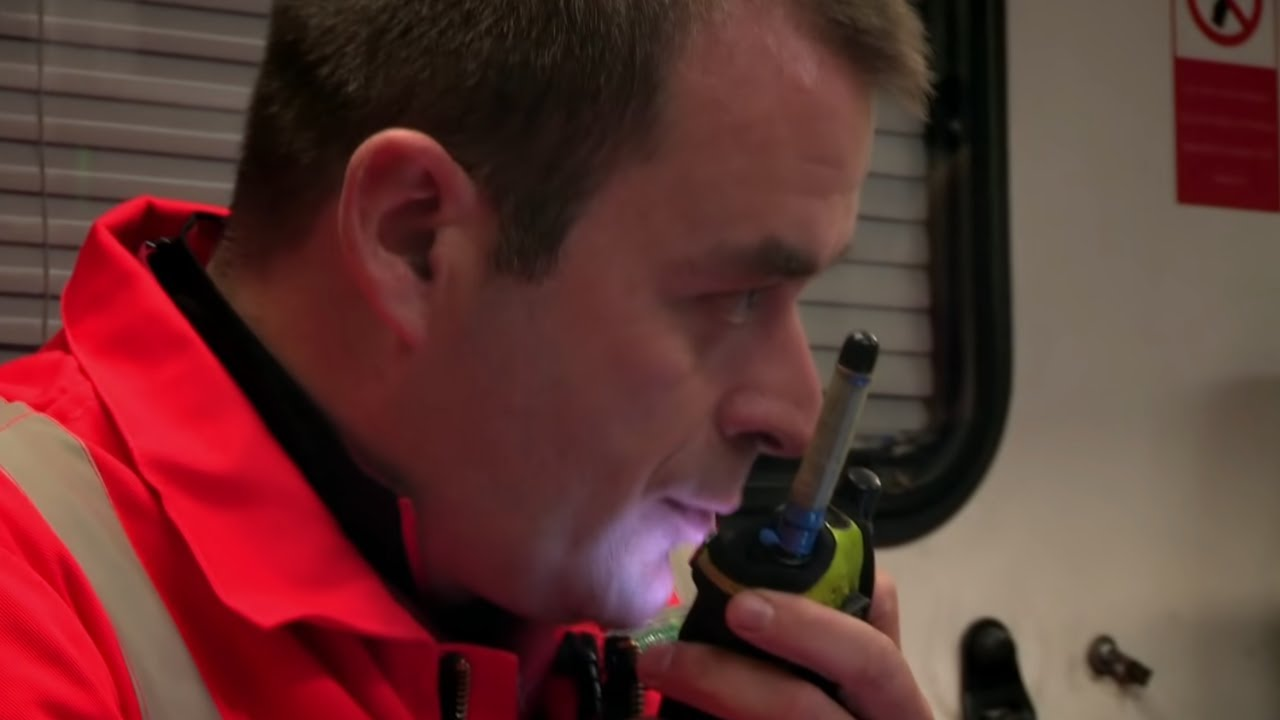 Download Trauma Doctors Are Called to the Scene of a Stabbing | Trauma Investigators Full Episode