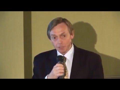 Brian Gerrish UK column Explains the whole planned destruction of British society