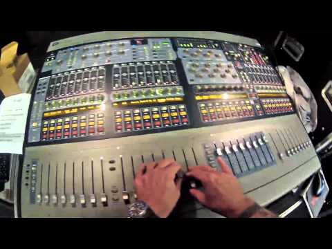 Monitor Mixing part2