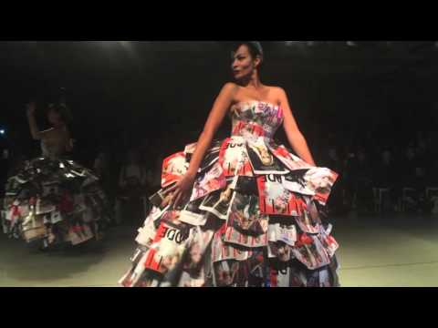 Brussels Fashion Days 2015 | Felia Goovaerts