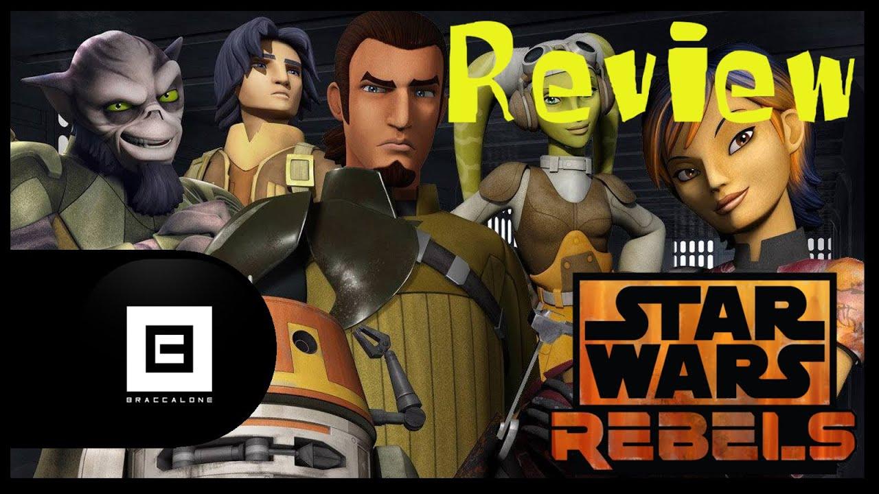 Star Wars Rebels Serien Stream Deutsch