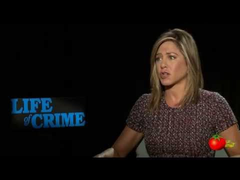 Life of Crime's Jennifer Aniston Has Stockholm Syndrome