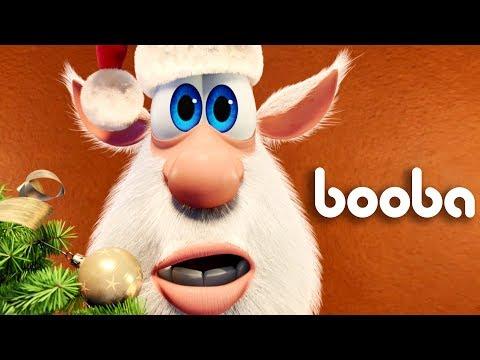 Booba full Episodes compilation 36 ❄️ funny cartoons for kids KEDOO ToonsTV