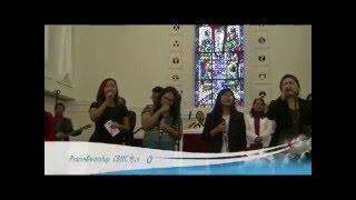 Praise&Worship CBMC Mino