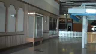 Washington, Pa dead mall