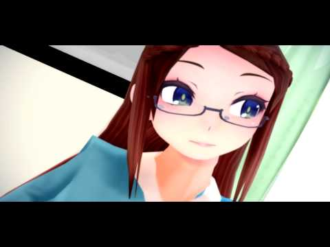 【MMDPV】Hello, How Are You?【アクアver】