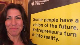 Entrepreneurs Turn Their Vision Into Reality