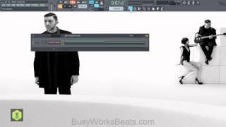 majid jordan tutorial in fl studio 12