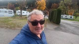 Camping in the Alps Ep66 Le Grand Bornand