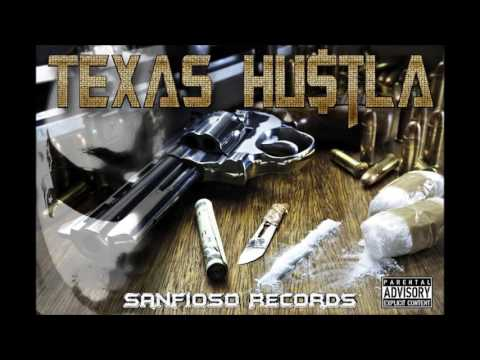 "Tx Hustla feat Mr Cartoone & Ol Skool ""Krazy Life"""