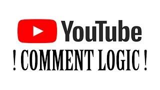 Warframe - Comment Logic