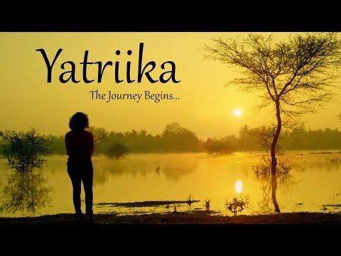 Ellai Ilaa - Yatriika (Tamil) | Official Video | Shakthisree Gopalan, Lady Kash | Nikita Ganesan |