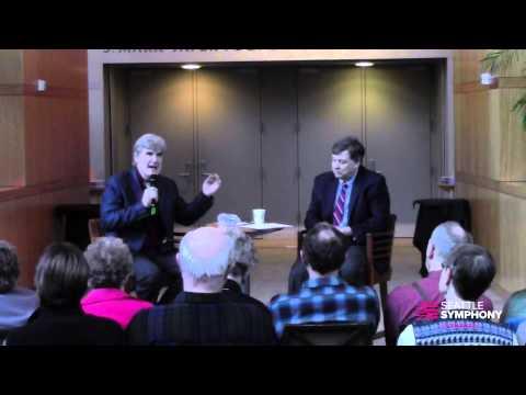 Luminous Landscapes: The Sibelius Symphonies  Thomas Dausgaard and Simon Woods