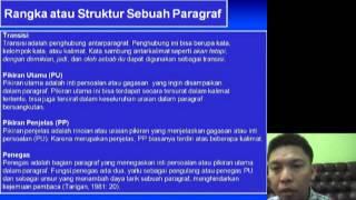 #MTMH Ince Jamaluddin SMP Al IhsanLekopancing Maros Paragraf dalam Bahasa Indonesia Makassar