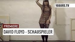 David Floyd - Schauspieler // prod. by Abaz (16BARS.TV PREMIERE)