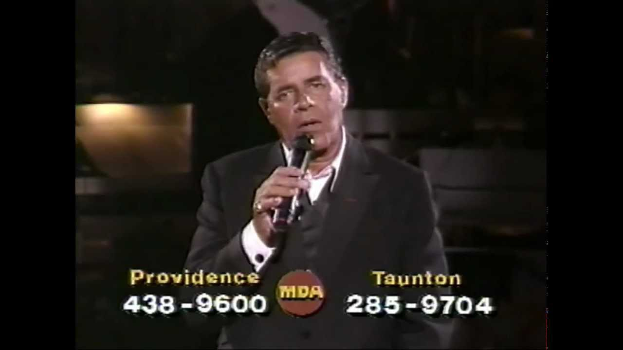 Image result for jerry lewis telethon  you tube