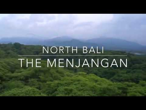 Bali The Menjangan Resort Indonesia Islands 4k