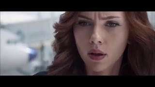 Captain America Civil War Music Video Irresistible By Fall Out Boy Ft Demi Lovato