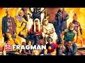 The Suicide Squad izle; Film Fragmanı, Özeti, Tanıtımı, The Suicide Squad, Tek Parça izle, Full izle