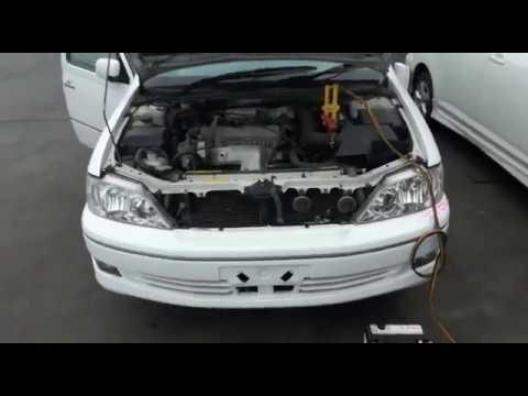 Контрактный двигатель TOYOTA VISTA ARDEO SV55 3S-FE 8020352