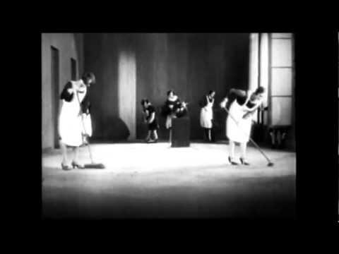 Roto Visage - La coquille et le clergyman