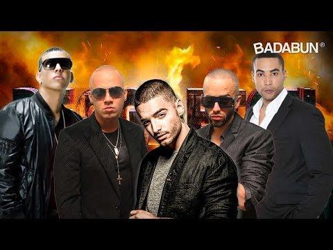 La evolución del Reggaeton