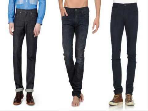 แหล่ง ช้ อป ปิ้ง เสื้อผ้า ราคา ถูก ประเภทของกางเกงยีนส์